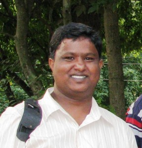 Dr Jayshankar (Hon Research Advisor)