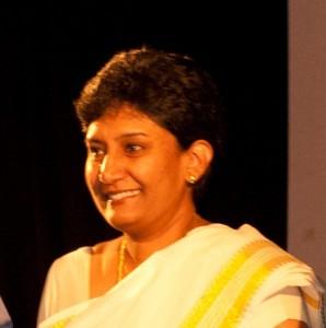 Mrs Sunita Anand