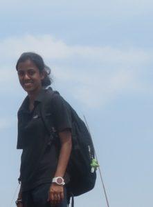 Aaranya Profile Pic